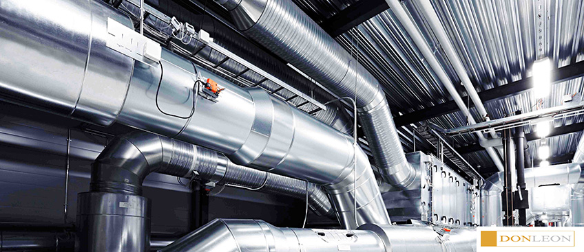 Painduv ventilatsioonitoru FE